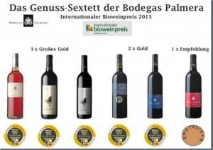 premios palmera