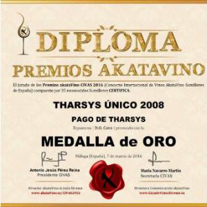 medalla oro de pago